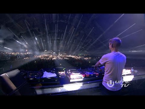 Armin van Buuren live at Ultra Music Festival Miami 2017 (A State Of Trance Stage)