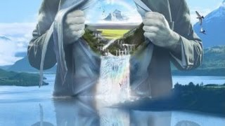 O reino de DEUS, está dentro de você, filme dublado.