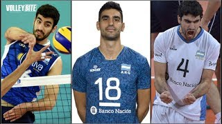 Player can be dual position, blocker or opposite spiker??? Martin Ramos