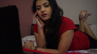 Prank with a hot girl by her father | viral indian girl video