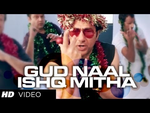 Xxx Mp4 Gud Naal Ishq Mitha I Love NY Song ★ SUNNY DEOL KANGANA RANAUT 3gp Sex