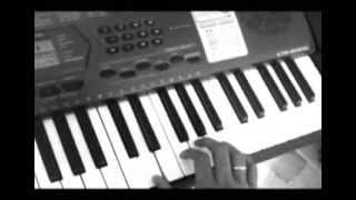 Baarish Yaariyan Piano Cover