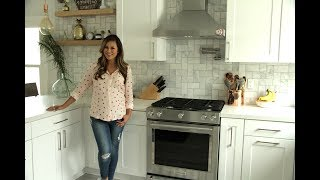 Casita Amazing Kitchen Tour