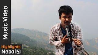 Manko Bhadh | New Nepali Adhunik Song 2017/2074 | Jitendra Shahi Thakuri