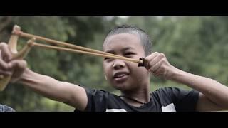 สวนสนุก  ภาพยนตร์สั้น โครงการโรงเรียนคุณธรรม สพฐ. ปี 2560  โรงเรียนกุดบงพิทยาคาร