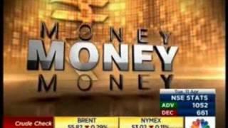 Rajnish Kumar on CNBC TV18's Money Money Money