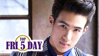 Top 5 New Thai Dramas 2016 (Thailand)