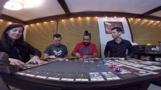 Seafall Playthrough - The Prologue