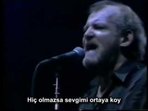 Joe COCKER - unchain my heart - (Türkçe altyazı)