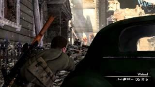 Sniper Elite V2 [Full HD]