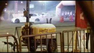 Car drifting in Saudi Arabia Dec 02, 2016    التفحيط في السعوديه العربيه