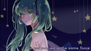 Nightcore - I Want You to Know