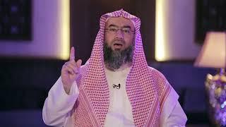 الحلقة 21 برنامج قصة وآ ية 2 الشيخ نبيل العوضي