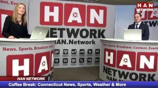 COFFEE BREAK: HAN Connecticut News 12.28.16
