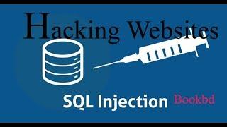 Hacking Website using SQL injection Bangla tutorial