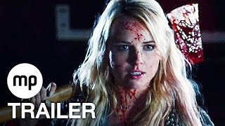 Exklusiv DEATHGASM Trailer German Deutsch (2015) Metal Splatter Comedy