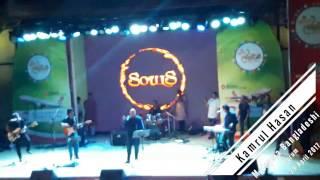 Souls Band Concert In Malaysia (Malaysia Bangladesh Forum Association, 29 April 2017)