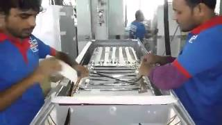 Walton Refrigerator Making process part-1 by Jamel Ahmed