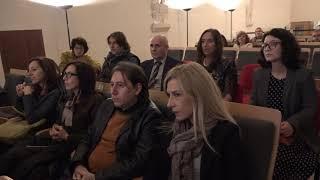 Bari, presentata la seconda edizione della Settimana della cultura italo-polacca