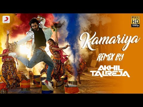 Xxx Mp4 Kamariya Remix Dj Akhil Talreja Mitron Jackky Bhagnani Kritika Kamra Darshan Raval 3gp Sex