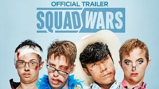 Squad Wars - OFFICIAL TRAILER!