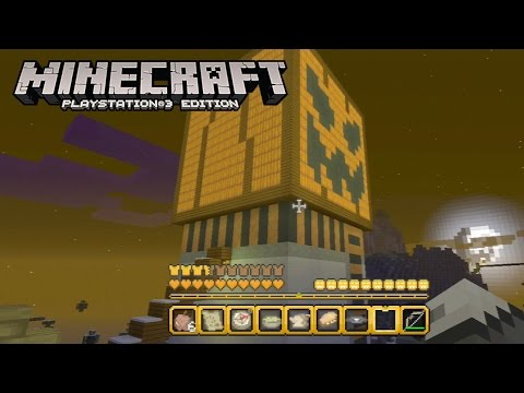 Minecraft Halloween 2015 Mash up Pack EPIC SPOOKY RIDE KID GAMING