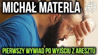 Michał Materla - Pierwszy ekskluzywny wywiad po wyjściu z aresztu! Muscle Power TV