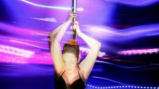 Striptease by...Даша Астафьева (Dasha Astafieva)
