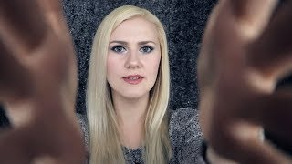 Slow Hands 🖐️ Slow Whispers 🖐️ ASMR