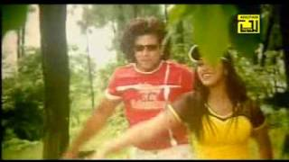 Oi mongol grahe nir badbo Apu+Sakib All Time Hits Bengali Movie Song