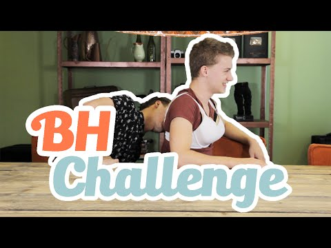 BH CHALLENGE!