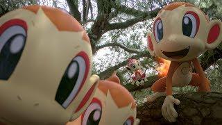 UK: Pokémon GO Community Day Featuring Chimchar