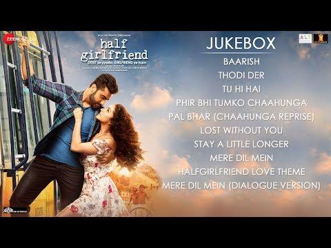 Xxx Mp4 Half Girlfriend Full Movie Audio Jukebox Arjun Kapoor Shraddha Kapoor 3gp Sex