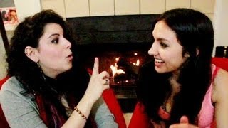Q & A Video  (Lesbian Couple)