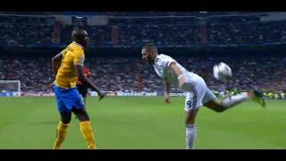 Karim Benzema Epic Fails and Misses Part 3 FULL HD 1080p