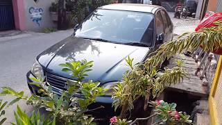 Honda City Z Tahun 2000