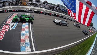 Time to Make History: IMSA Returns for Six Hours at The Glen –Motor Trend Presents