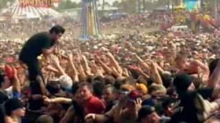 DEFTONES -  7 words (live 2003)