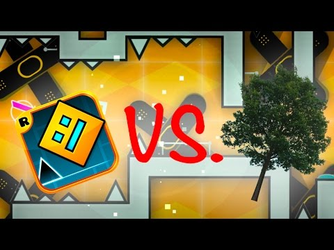 Xxx Mp4 GEOMETRY DASH Vs REAL LIFE Juniper 3gp Sex