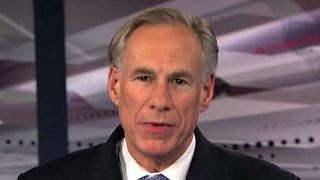 Gov. Abbott on changes in immigration enforcement in Texas