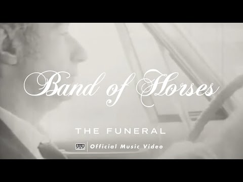 Xxx Mp4 Band Of Horses The Funeral OFFICIAL VIDEO 3gp Sex