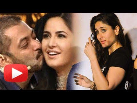 Salman Khan Recommended Katrina Kaif For Veere Di Wedding | Sonam Kapoor, Kareena Kapoor