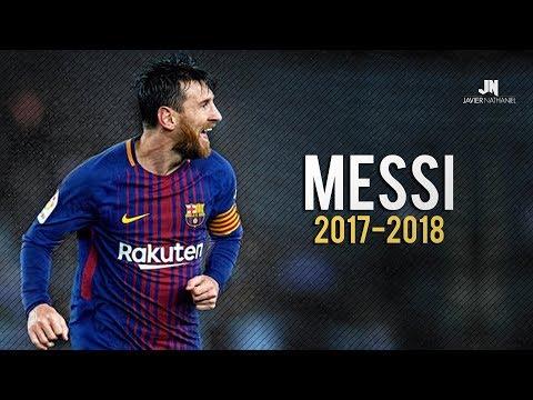 Xxx Mp4 Lionel Messi Sublime Dribbling Skills Goals 2017 2018 3gp Sex