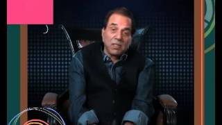 Dharmendra Exclusive Interview - Dilip Kumar is a Brother from Another Mother!