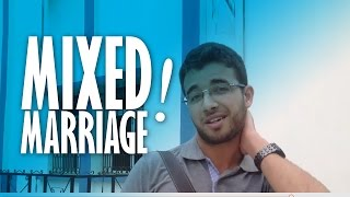Algerian Students Thoughts of Mixed Marriage