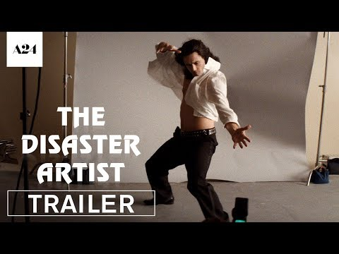 Xxx Mp4 The Disaster Artist Official Trailer HD A24 3gp Sex
