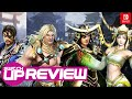 Warriors Orochi 4 Nintendo Switch Review - ACTION & PACKED! (Also on PS4, Xbox and PC)