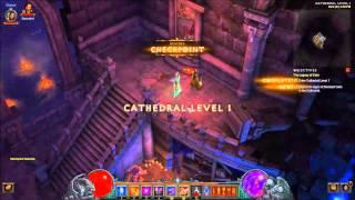 Diablo lll Game Play