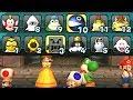 Mario Party 9 Boss Rush All Boss Battles (Master Difficulty) #14