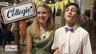 Il ballo di fine anno - Quarta puntata - Il Collegio 2